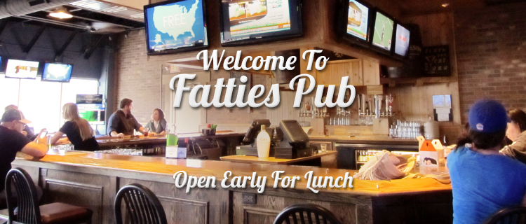 Fatties Pub Home